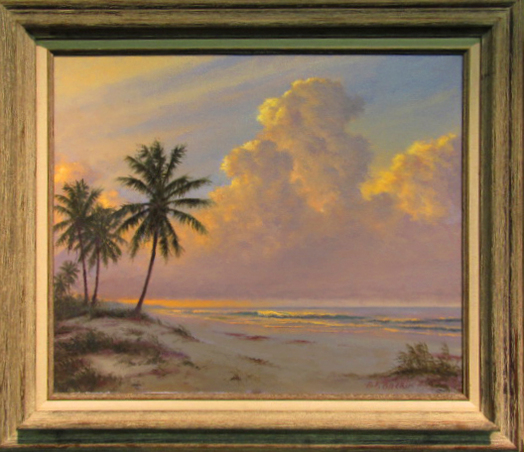 Florida Art Backus